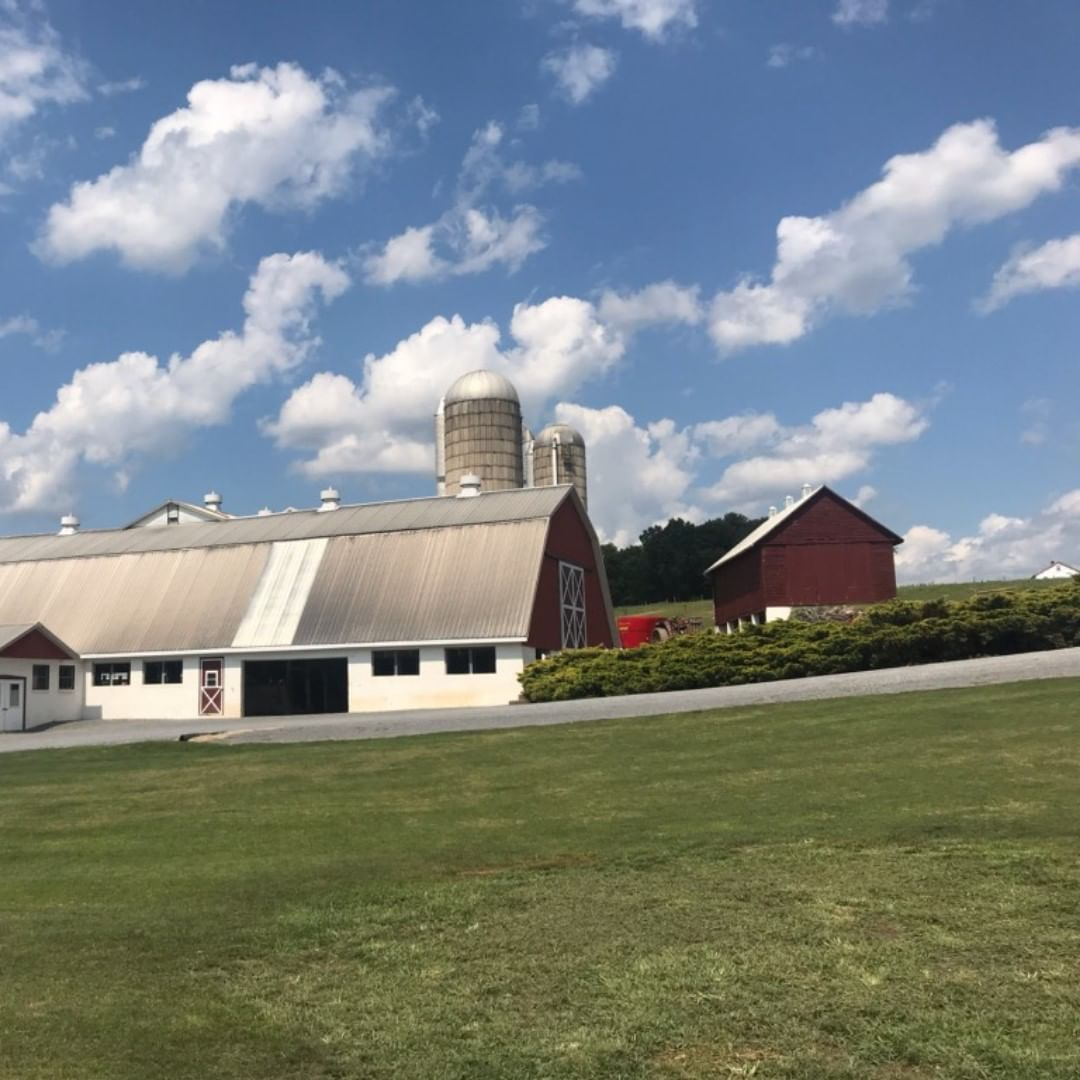 """The relatively small size of most Pennsylvania farms and producers represents a tremendous opportunity to Celebrate and Brand Pennsylvania Agriculture as particularly wholesome and accessible, authentic and local."" (Econsult Solutions + Fox School of Bus"