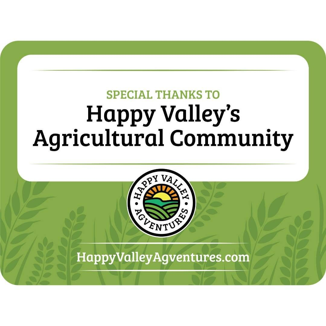 Photo by Happy Valley Agventures in Happy Valley, Pennsylvania with @happyvalleypa, and @cbicc.