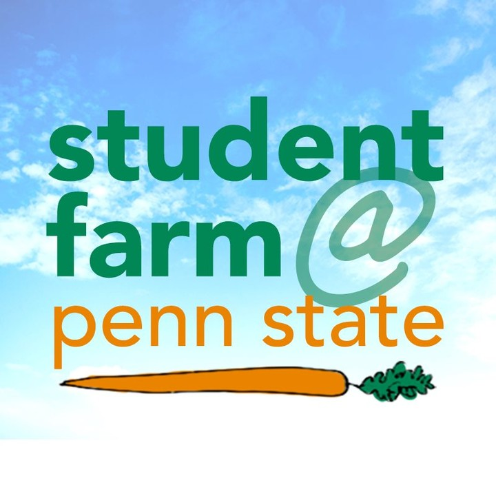 Photo by Happy Valley Agventures in State College, Pennsylvania with @psustudentfarm. Image may contain: possible text that says 'student farm @ penn state'