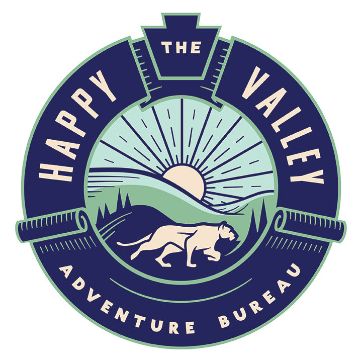 Happy Valley Adventure Bureau Logo